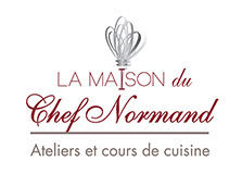 Logo Chef Normand